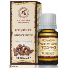 Ulei eteric de Cuisoare 10 ml Aromatica