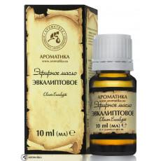 Ulei eteric de Eucalipt 10 ml Aromatica