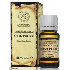 Ulei eteric de Portocala 10 ml Aromatica
