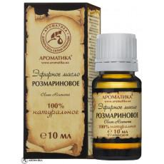 Ulei eteric de Rozmarin 10 ml Aromatica