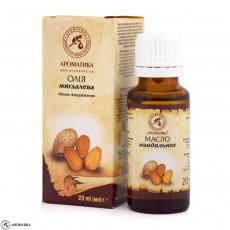 Ulei de Migdale 20 ml Aromatica