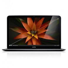 "Laptop 13.3 "" Dell System XPS L321X, Black"