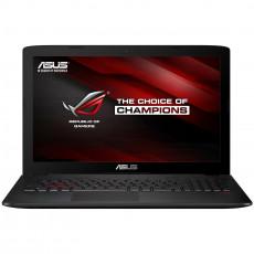 "Laptop 15.6 "" Asus GL552VW, Black"