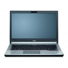 "Laptop 13.3 "" Fujitsu LIFEBOOK E736, Silver"