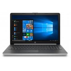 """Laptop 15.6 """" HP Laptop 15-bs1xx, Silver"""