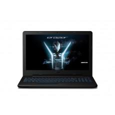 """Laptop 15.6 """" Medion P6689 MD61002, Black"""
