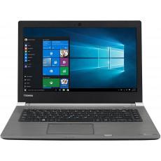 """Laptop 14.0 """" Toshiba TECRA A40-C, Silver"""