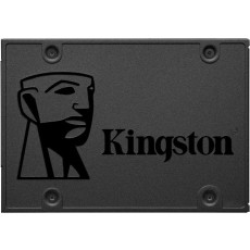 Solid State Drive (SSD) 120 Gb Kingston A400 (SA400S37/120GBK)