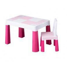 Masă și scaun Tega Baby MULTIFUN MF-001-123