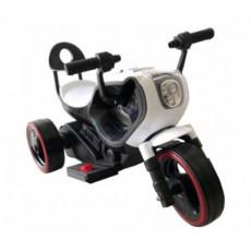 Motocicletă Baby Mix Alexis Imperial SKC-SW-118, White