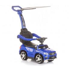 Mașină Chipolino Mercedes AMG ROCAMGC183BL, Blue