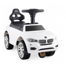 Mașină Chipolino Speed ROCSP0201WH, White