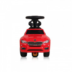 Mașină Chipolino Speed ROCSP0203RE, Red