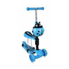 Trotinetă Chipolino Kiddy Evo DSKIE0202BL, Blue