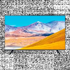 "Televizor LED 75 "" SAMSUNG UE75TU8000UX, Black"