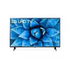 """Телевизор LED 43 """" LG 43UN73506LD, Black"""