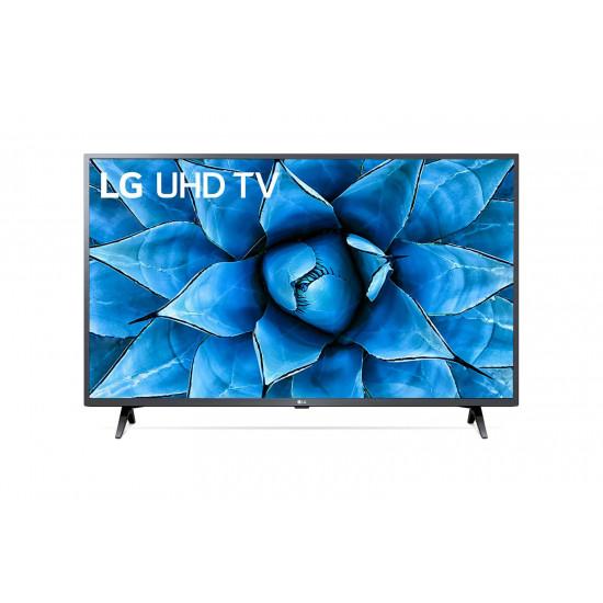 """Televizor LED 43 """" LG 43UN73506LD, Black"""