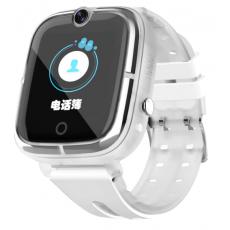 Ceas cu GPS pentru copii Wonlex KT07, Silver