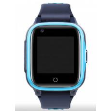 Ceas cu GPS pentru copii Wonlex KT15 4G, Black