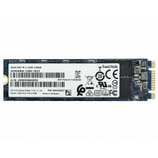 Solid State Drive (SSD) 128 Gb SanDisk X600 (SD9SN8W-128G)