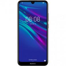 Smartphone HUAWEI Y6 (2 GB/32 GB) Midnight Black