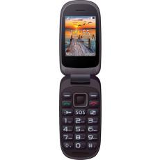 Telefon mobil Maxcom MM818, Black