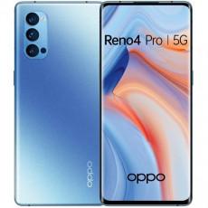 Smartphone OPPO Reno 4 Pro 5G (12 GB/256 GB) Blue