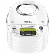 Multifierbător Tefal RK745132, White