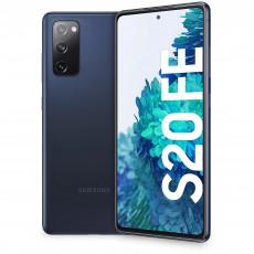 Smartphone Samsung Galaxy S20fe (G780) (6 GB/128 GB) Cloud Navy
