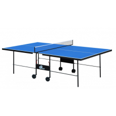 Masă de tenis GSI-Sport Gk-3, Blue