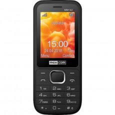 Telefon mobil Maxcom MM142, Black