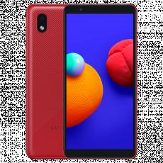 Smartphone Samsung Galaxy A01 Core (1 GB/16 GB) Red