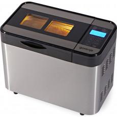 Maşină de pâine Gorenje BM1400 E, Silver