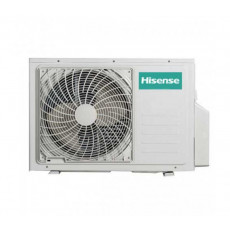 Aparat de aer condiționat Hisense AS-09HR4SYDDC+Filtr Cold Plasma, White