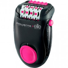 Epilator Rowenta EP2902F0, Black/Pink