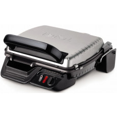 Grill Tefal GC3050, Silver/Black