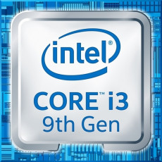 Procesor Intel Core i3 9100F Box (4.2 GHz/8 MB/LGA1151)