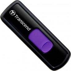 16 GB USB 2.0 Stick USB Transcend JetFlash 500, Black