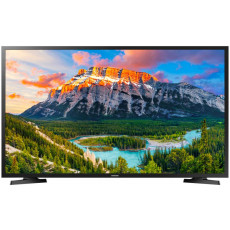 """Televizor LED 43 """" SAMSUNG UE43N5300, Black"""