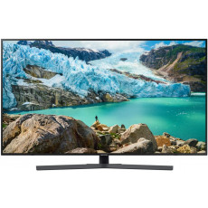 "Televizor LED 43 "" SAMSUNG UE43RU7200, Black"