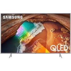 "Televizor QLED 65 "" SAMSUNG QE65Q67RAUX, Silver"
