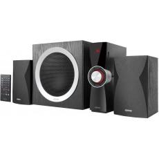 Sistem audio 2.1 Edifier C3X, 65 W, Black