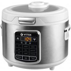 Multifierbător Vitek VT-4281, Silver