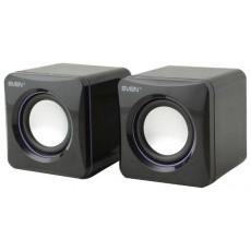 Boxe 2.0 Sven 315, 5 W, Black