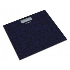 Cântar de podea Aurora AU4311, Black/Blue