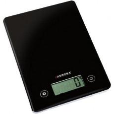 Весы кухонные Aurora AU4303, Black
