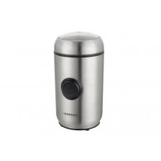 Râşniţă de cafea Aurora AU3443, Silver/Black