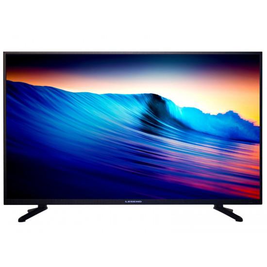 """Televizor LED 50 """" Legend FHD 50, Black"""