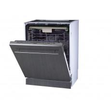 Maşina de spalat vase Cata LVI60014, Grey
