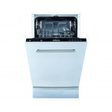 Maşina de spalat vase Edesa EDB-4591-I, White